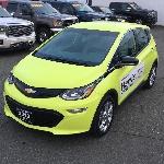 GM Tidak Kurangi Harga Bolt EV Setelah Pengurangan Pajak
