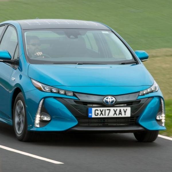 Toyota UK Recall Prius dan C-HR