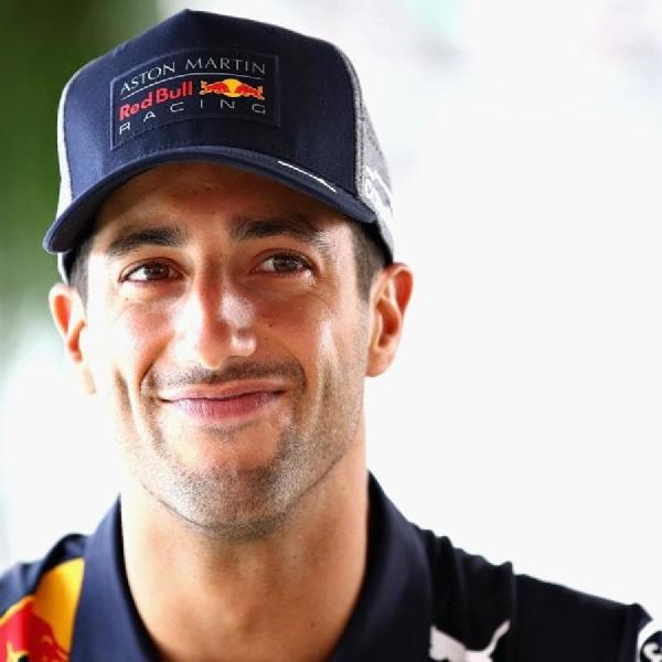 Daniel Ricciardo Umumkan Kepindahannya ke Renault