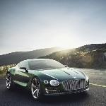 Sabar, Bentley Akan Rilis Mobil Listrik di Tahun 2025