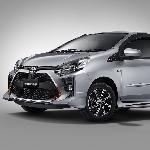 Apa Yang Baru dari Toyota New Agya?