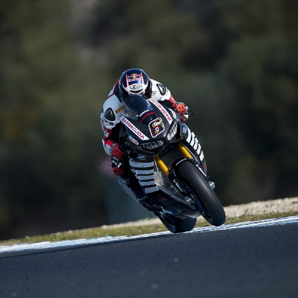 WorldSBK: Jake Gagne Resmi Jadi Pebalap Red Bull Honda World Superbike