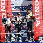 Gelar Juara Umum TTC Siap Menanti