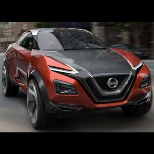 Nissan Target Jual 1 Juta Unit Mobil Listrik 2022