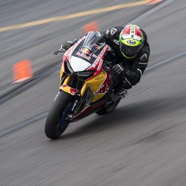 Honda WSBK Target Posisi Terdepan Dari Hasil Testnya