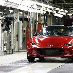 Mazda MX-5 Next-Gen, Pertahankan Mesin Pembakaran Internal
