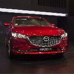 Mazda 6 Sedan dan Estate Kini Makin Mewah dan Berkelas