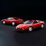 6 Model Ferrari Yang Hampir Terlupakan