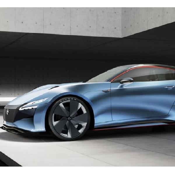 Nissan 400Z Akan Mengadopsi Mesin V6 Bertenaga 400 Hp