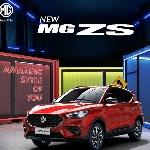 Hadirkan Segudang Upgrade, Segini Harga New MG ZS