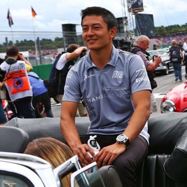 F1: Rio Haryanto Tegaskan akan Kembali di Formula 1