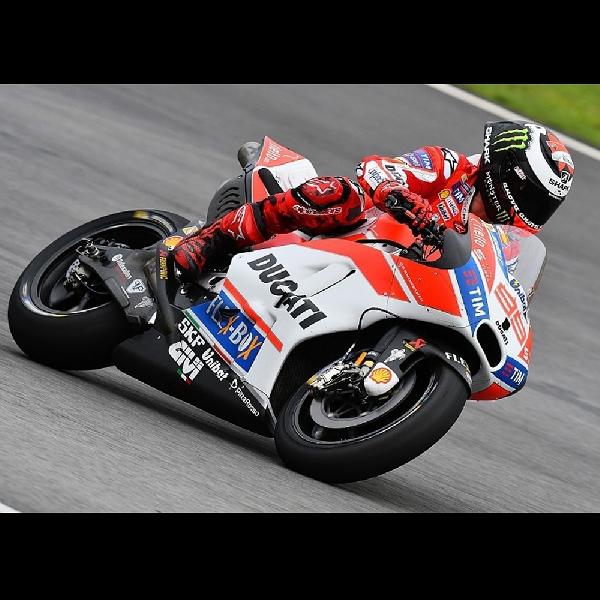 MotoGP: Melandri Buka Suara Soal Penampilan Rider Ducati