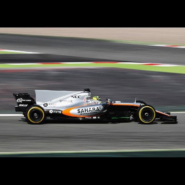 F1: BWT akan Ubah Warna Mobil Balap Force India