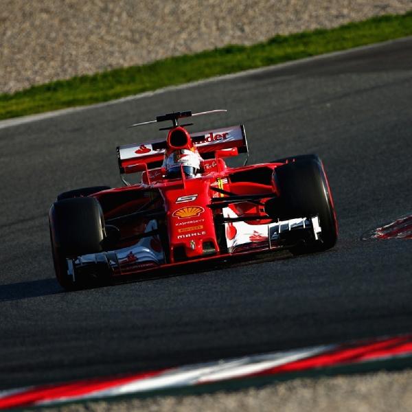 F1: Arrivabene: Ferrari Never Give up