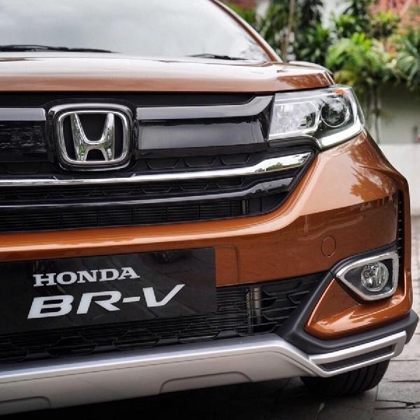 Honda Catat Angka Positif Selama Tahun 2020