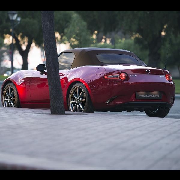 MX-5 2019: Ikon Mazda yang Semakin Gesit