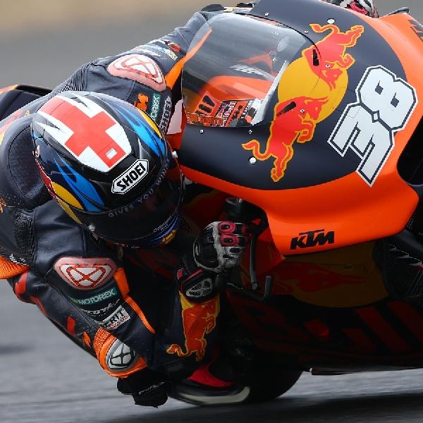 MotoGP: KTM Taruh Keyakinan Pada Smith