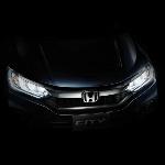 Honda City 2017 Lebih Dahulu Meluncur di Thailand