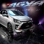 Toyota Agya Baru Hadir, Lebih Modern dan Stylish