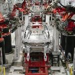Tesla 'Shutdown' Dua Pabriknya Minggu Ini