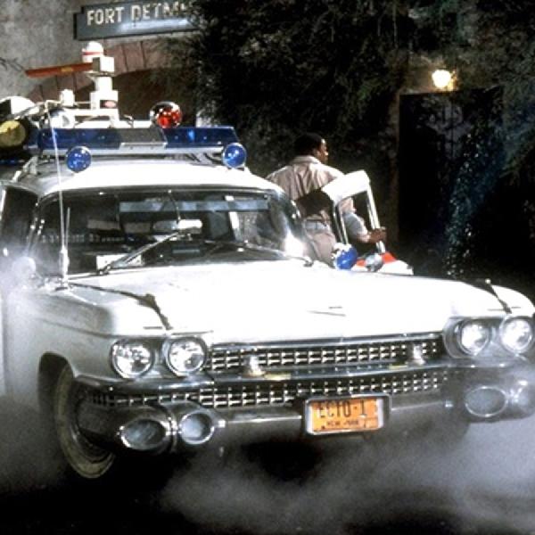 Simak 7 Mobil Ikonik dalam Film