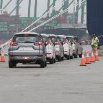 Proyeksi Negara, Industri Otomotif Topang Ekspor Nasional