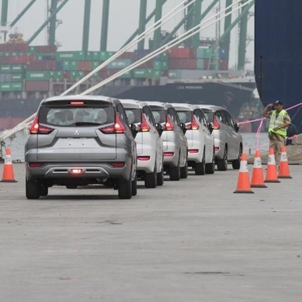 Dikenai Safeguard, Amankah Industri Otomotif Indonesia?