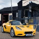 Lotus Elise Rayakan 25 Tahun Kehadirannya