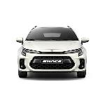 New Suzuki Swace Hadir Dengan Model Toyota