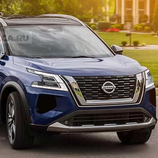 Ini Dia Tampilan All-New Nissan Pathfinder