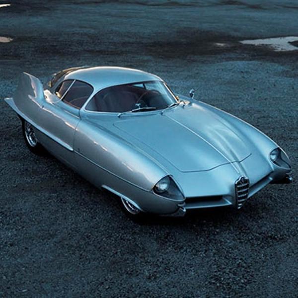 Mobil Konsep Alfa Romeo Laku Rp216 Miliar