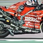 Suzuki Kawal Protes Terhadap Aero Part Ilegal di Swingarm Milik Ducati