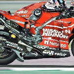Part Pendingin Ban Ducati Dianggap Legal oleh MotoGP Court of Appeal