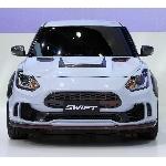 Sedapnya Suzuki Swift Sport Extreme Kalau Dijual Di sini!