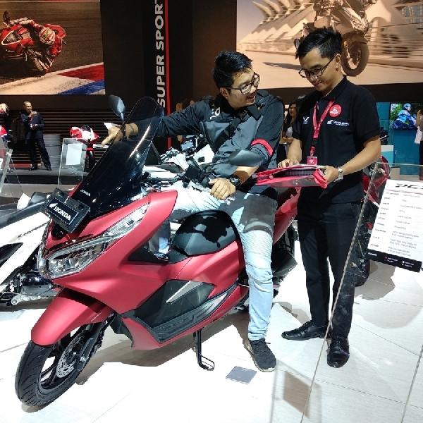Honda PCX Jelajahi Destinasi Eksotis di 4 Pulau