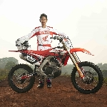 Tampil di MXGP, Astra Honda Racing Team Lebarkan Pembinaan ke Balap Motocross