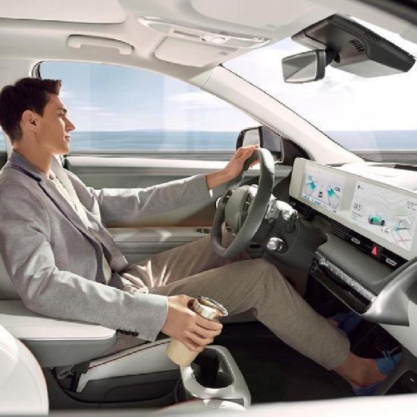 8 Fitur Keren Hyundai Ioniq 5