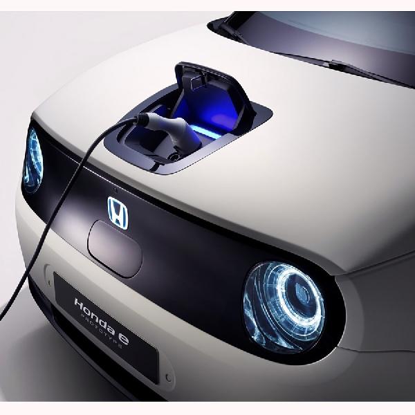 Honda Serius Garap Mobil Listrik Hingga 100 Persen Pada 2025