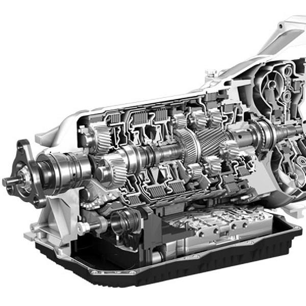 BMW Pesan Transmisi Baru ke Magna