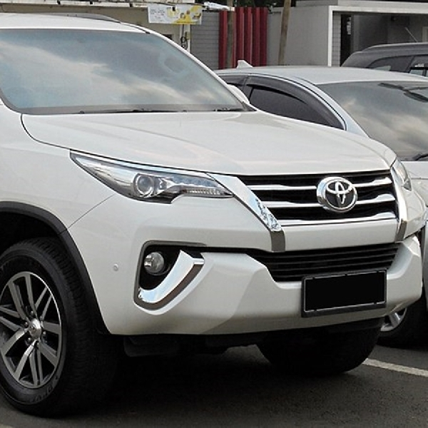 Menguak Perjalanan Sang SUV Toyota [Bag.2]