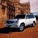 Menggali Sejarah SUV Kenamaan Toyota [Part 2]