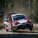 WRC: Latvala: Lappi Masih Minim Pengalaman untuk Rebutkan Gelar Juara