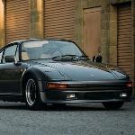 Porsche 930 Disulap Jadi Limusin, Tapi?