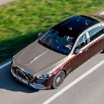 Mercedes-Maybach S650 2022 Terungkap Dengan Tenaga V12