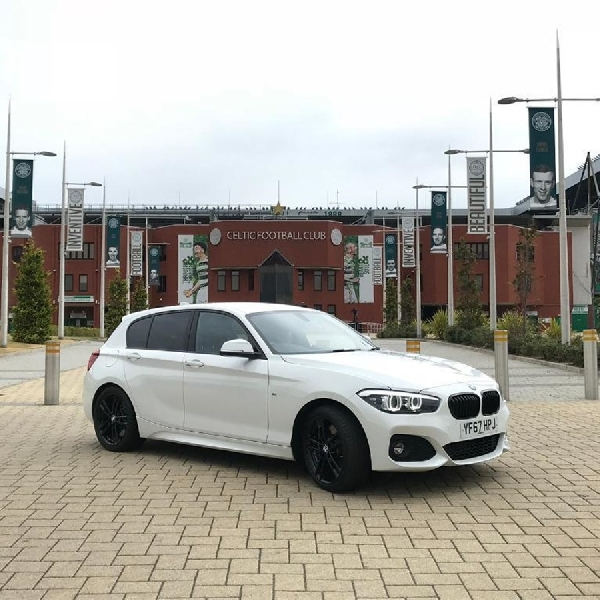 BMW Australia Hadirkan Edisi Terbaru dari Seri 1