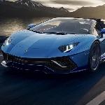 Lamborghini Luncurkan LP 780-4 Ultimae, Diklaim Sebagai Aventador Terakhir