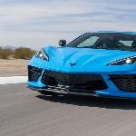 Callaway Memiliki Rencana Besar Untuk Corvette C8
