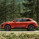 Porsche Macan 2022 Diklaim Lebih Cepat
