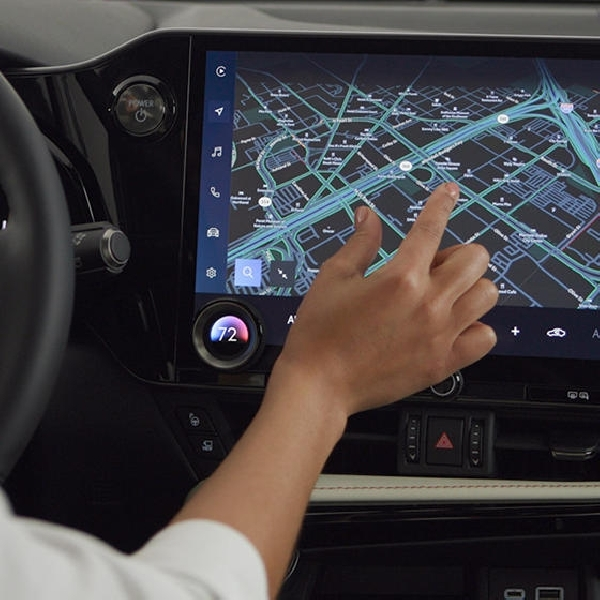 Interface, Infotainment Generasi Berikutnya dari Lexus