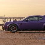 Ada Mobil Dodge Baru yang Misterius Datang Tahun Depan!